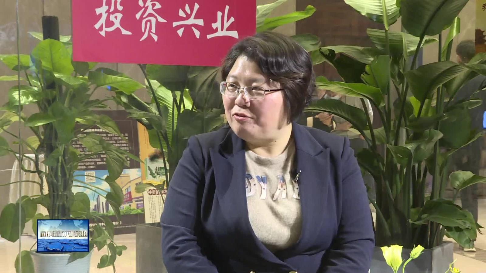 【视频新闻】全媒体会客厅: 筑巢引百企  协作促发展