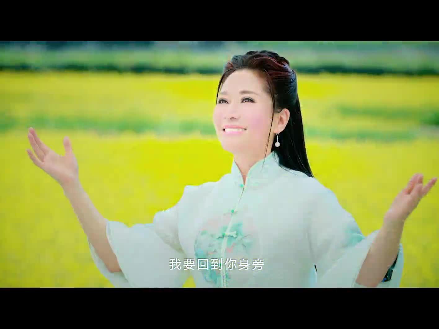 中国梦歌曲《望春花》MV